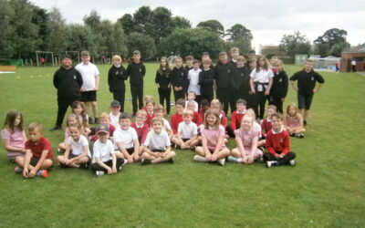 Hipswell Olympics and Paralympics July 21
